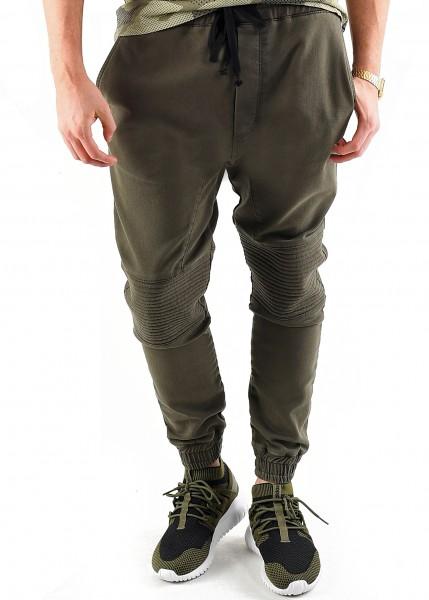 VSCT Clubwear Nexus Cuffed Hose