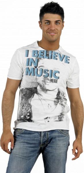 Energie Zenas T Shirt white