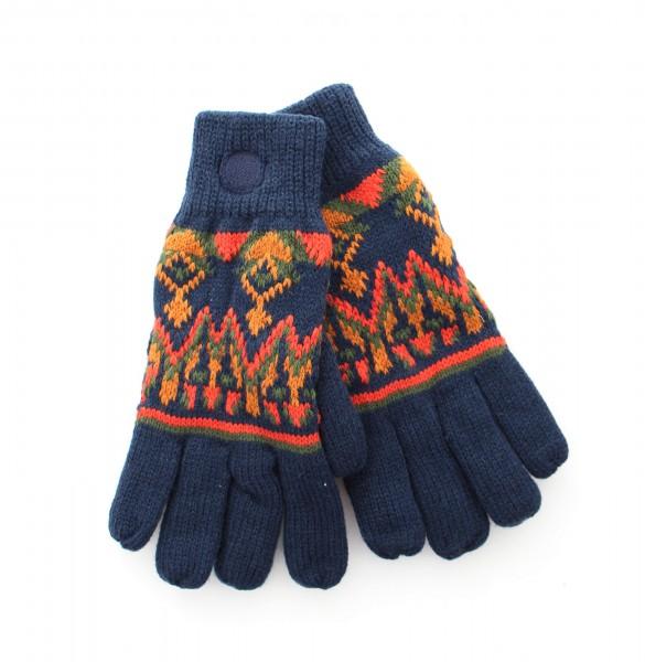 Humör Burn Gloves Handschuhe dress blues
