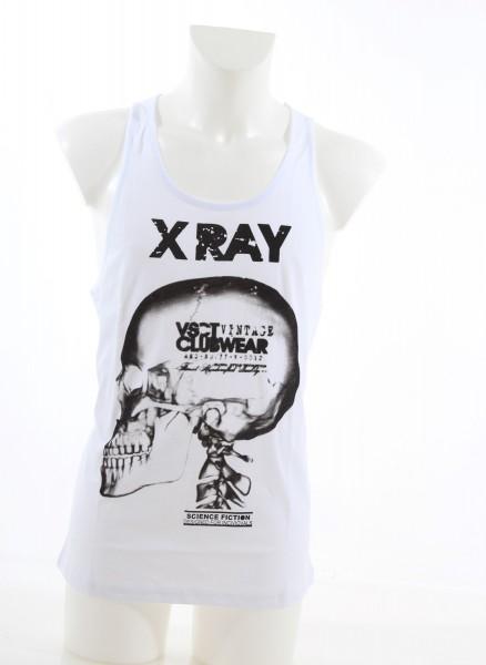 VSCT X-Ray Tank white