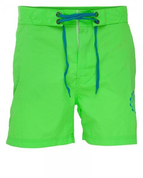 Humör Swift Swimshorts green gecko