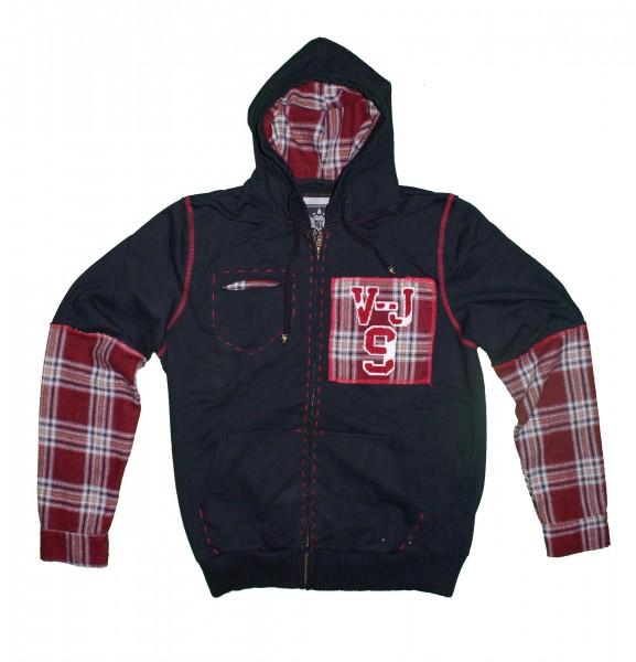 VSCT V-J 9 sweatjacket