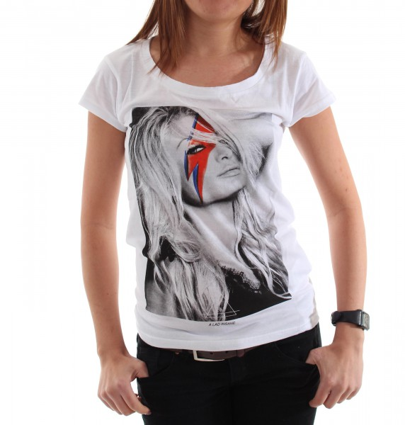 Eleven Paris Girl Shirt PALHI