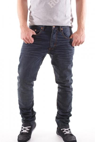 RVLT Revolution Anker Wax Jeans