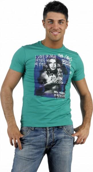 Energie Barrick T Shirt blue