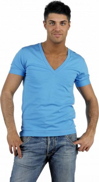 Energie Peek T Shirt blue