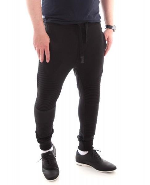 VSCT Bomber Jerseypant black
