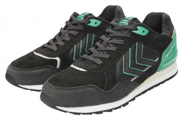 Hummel Marathona Low Sneaker black