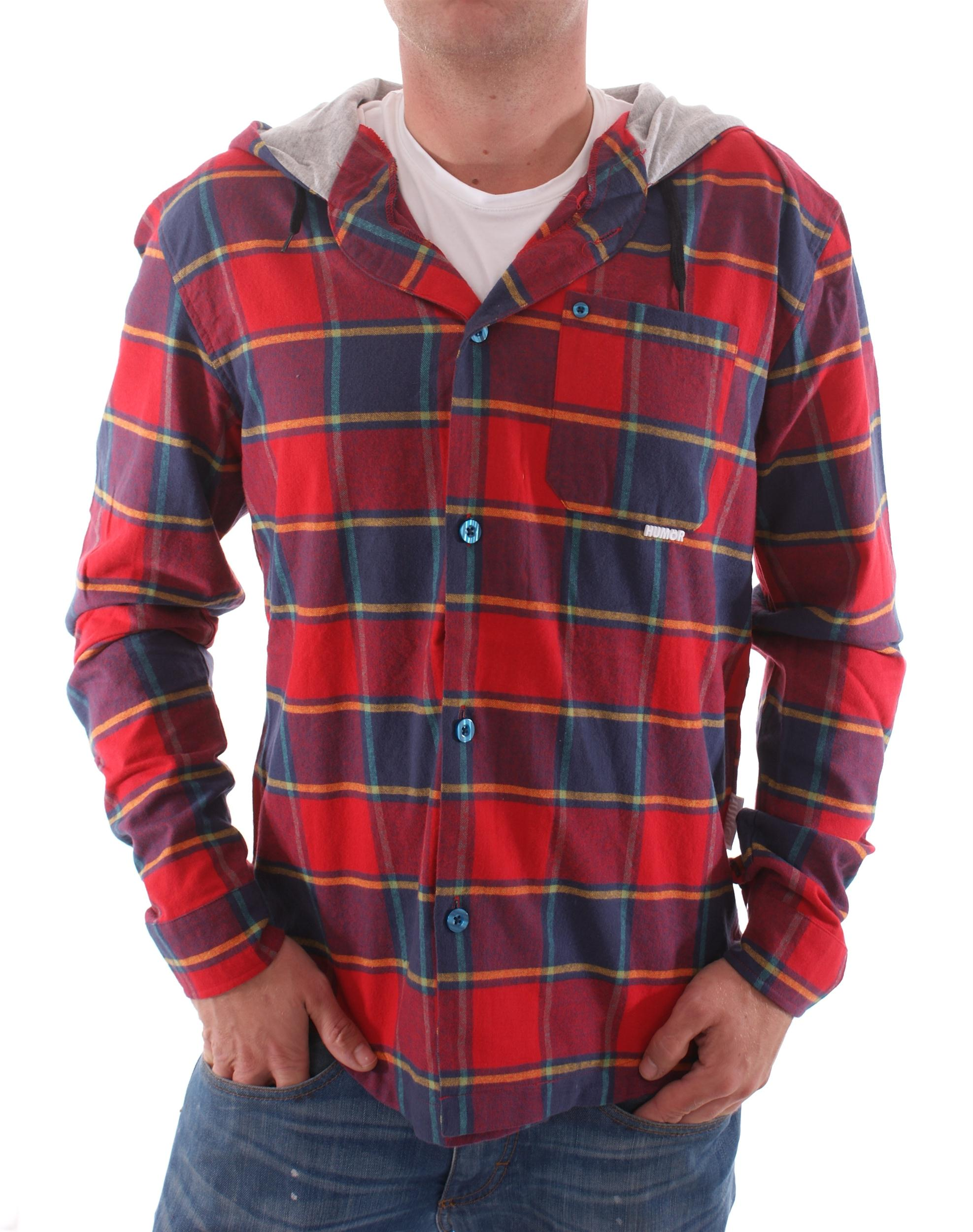 hum r robi shirt hemd kapuze check hemden men amazing style. Black Bedroom Furniture Sets. Home Design Ideas