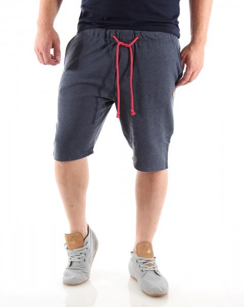 Humör Slug Sweat Shorts dress blues
