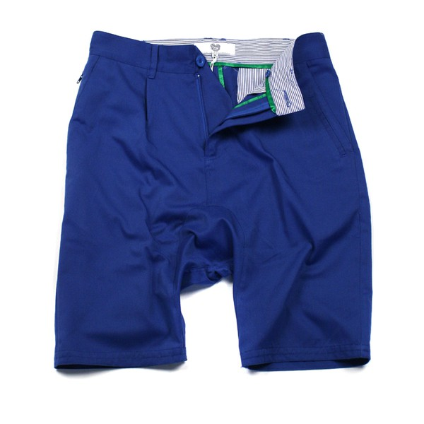 RVLT Revolution Casper Shorts blue