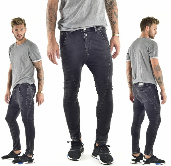 VSCT Clubwear Logan Tri Star Jeans