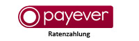PayEver Ratenzahlung